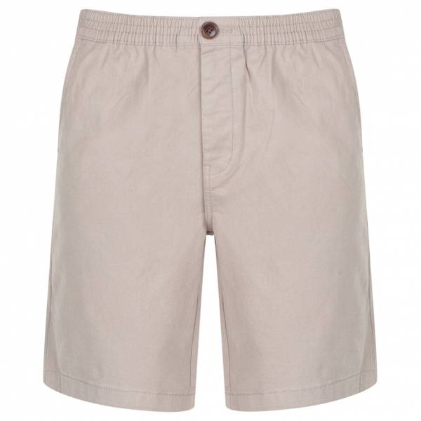 Tokyo Laundry Ramsgate Herren Chino Shorts 1G10648 Dark Stone