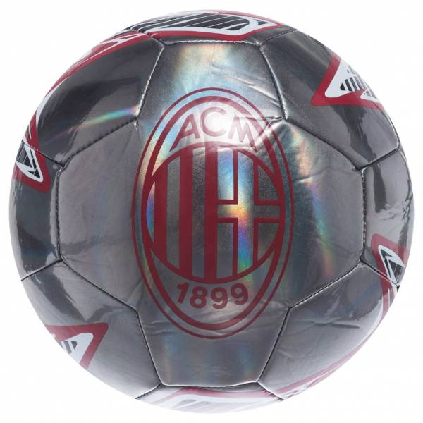 AC Milan PUMA One Laser Balón de fútbol 083278-03