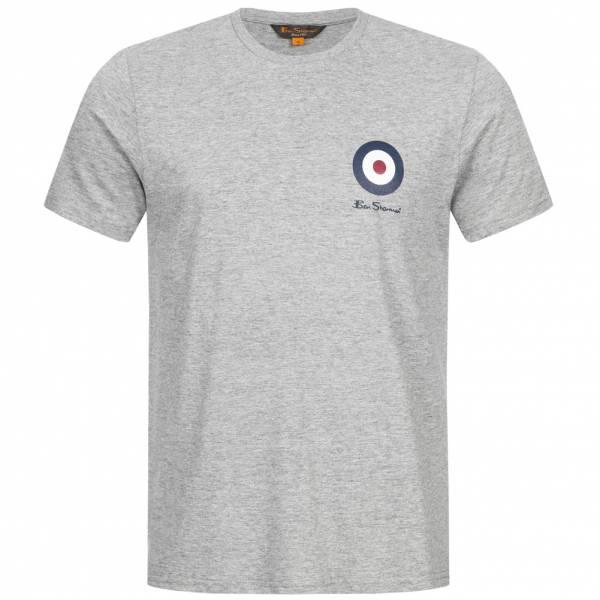 BEN SHERMAN Herren T-Shirt 0059999B-009 Grey Marl