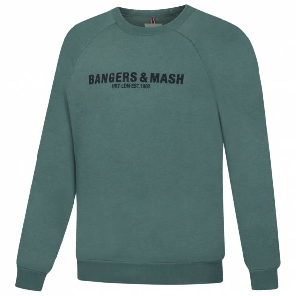 Hackett London HKT Bangers & M Herren Sweatshirt HM580665-725
