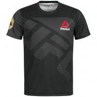 Reebok Conor McGregor UFC Fight Shirt Herren Walkout Jersey AZ8992