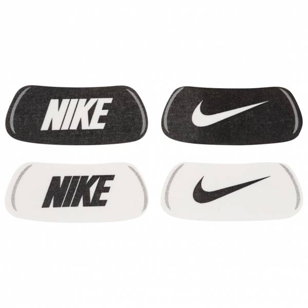 Calcomanía de fútbol Nike Eyeblack 12 Pack Sticker 362001-001