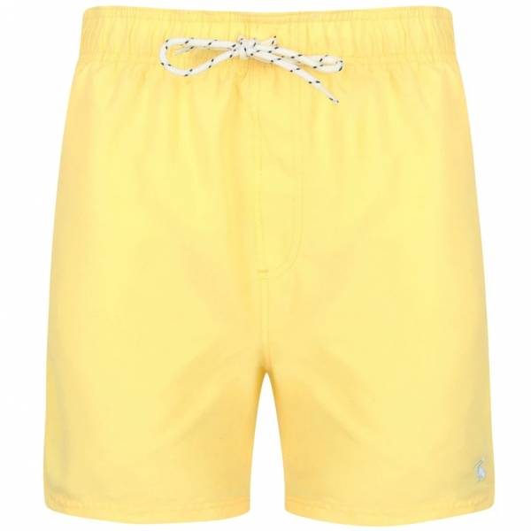 Sth. Shore Graysen Men Swim Shorts 1S12382C Popcorn Yellow