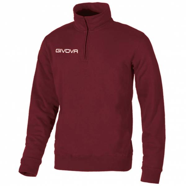 Givova Tecnica Half Zip Trainingstrui MA020-0008