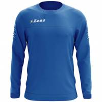 Zeus Enea Trainings Sweatshirt royal