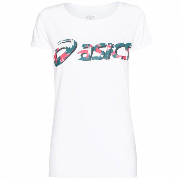 ASICS Graphic Damen T-Shirt 134777-0001