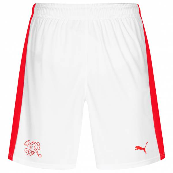 Switzerland PUMA Women Home Shorts 748752-02