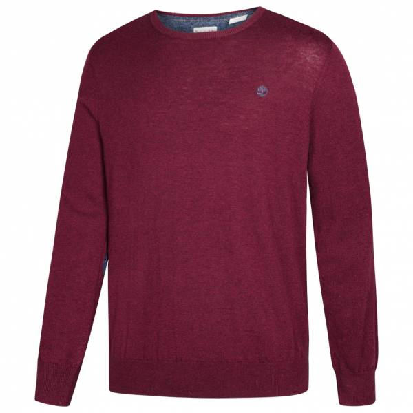 Timberland Jones Brook Merino Herren Sweatshirt A1NW5-H21