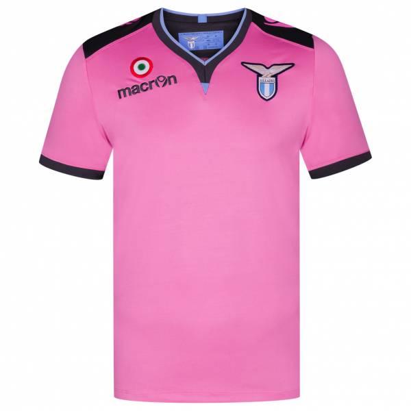 Lazio Rom macron Herren Torwart Trikot 58091318