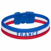 Drapeau France adidas Fan Bracelet Bracelet F49847