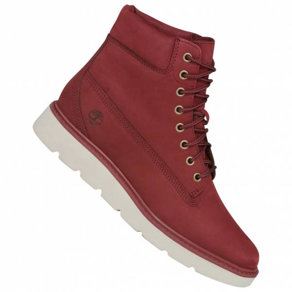 Timberland Kenniston 6-Inch Boots Bottes en cuir A24MD