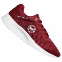 BASILE Blanc Red Herren Sneaker BSS91500007