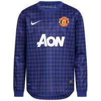 Manchester United FC Nike Kinder Torwart Trikot 479272-460