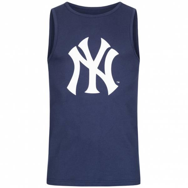 New York Yankees Fanatics Scoops Vest MLB Haut sans manches 1566MNVY2ADNYY