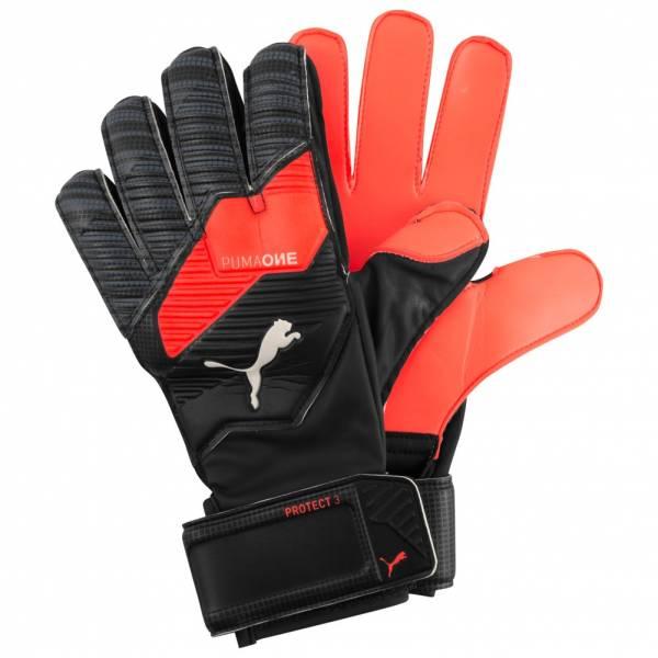 PUMA ONE Protect 3 Rękawice bramkarskie 041635-01