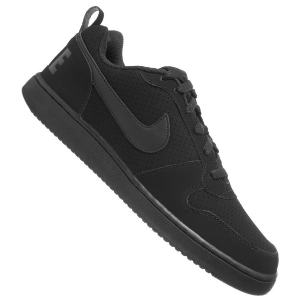 Nike Court Borough Low Classic Leder Herren Sneaker 838937-001