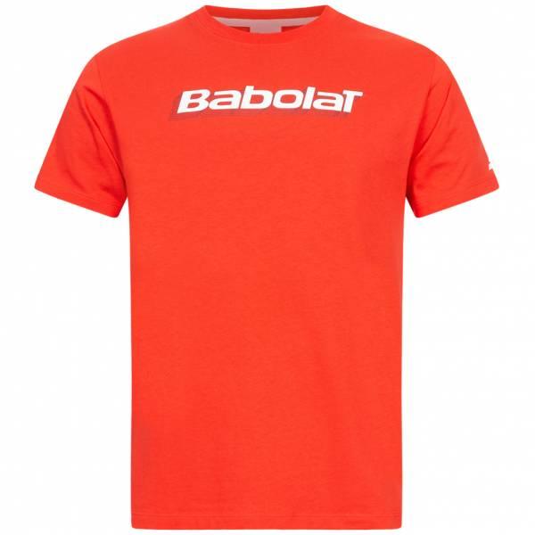 Babolat Basic Herren Tennis T-Shirt 40F1482110
