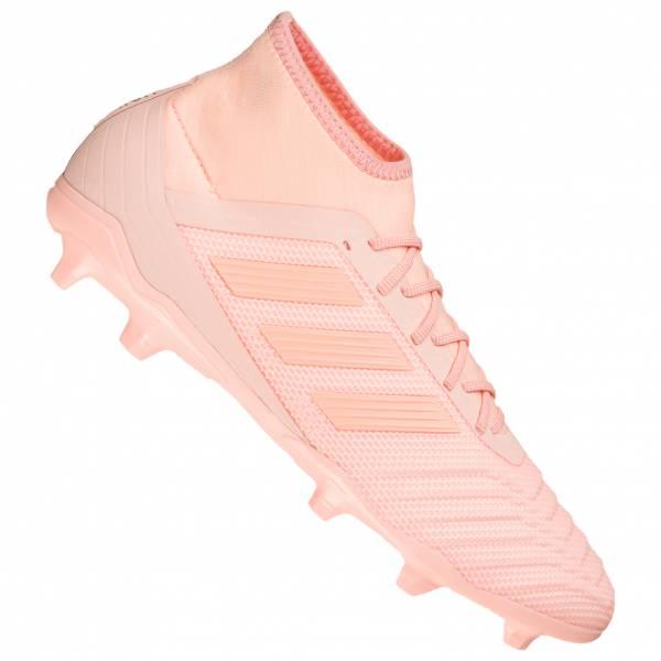 new styles performance sportswear wholesale sales adidas Predator 18.2 FG Herren Fußballschuhe DB1998