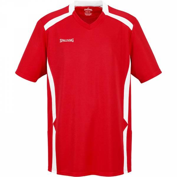 Spalding Offense Shooting Shirt Basketball Herren Trikot 300213101