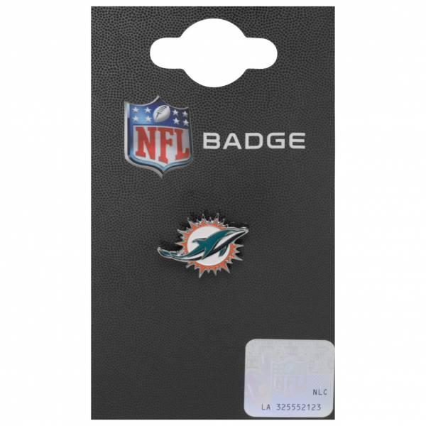 Dolphins de Miami NFL Pin métallique officiel BDNFLCRSMD