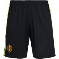 Belgien adidas Herren Heim Short AA8741