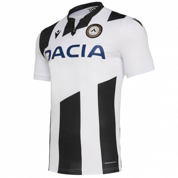 Udinese Calcio macron Herren Heim Trikot 58100000