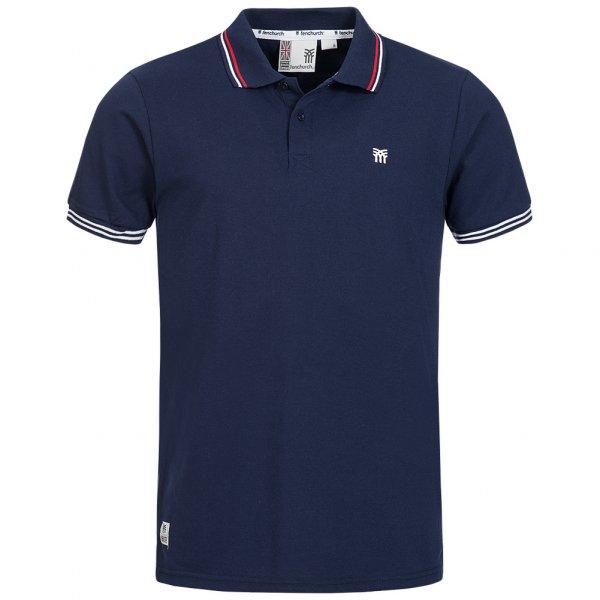 Frenchurch Herren Polo-Shirt Blackwall BSK0021-03