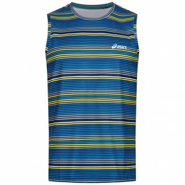 ASICS Smash Tank Top Herren Tennis Shirt 339994-0904