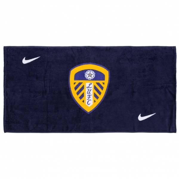 Leeds United FC Handtuch Nike 100x50