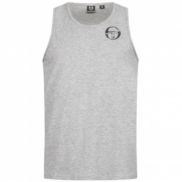 Sergio Tacchini Zambo Men Tank Top Muscle Shirt 38407-912