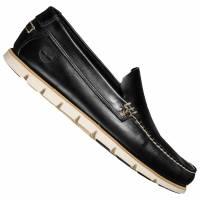 Timberland Tidelands Venetian Hommes Chaussures en cuir A1PKQ-A