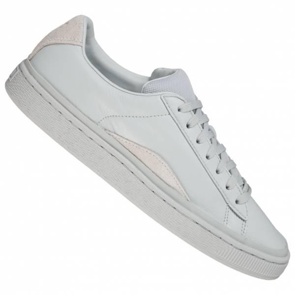 hot sale online cf6f1 a552f PUMA x Han Kjobenhavn Basket Leather Sneaker 367185-02