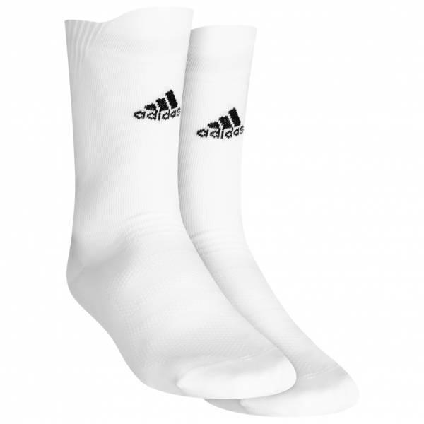 adidas Alphaskin Ultralight Crew Sport Socken CG2660