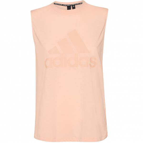 adidas Must Have Badge Of Sport Damen Tank Top DY7736