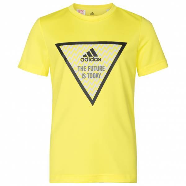 adidas XFG Kinder T-Shirt FM1687