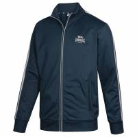 Lonsdale Men's Track Top Jacket navy
