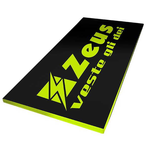 Zeus Professional fitness mat