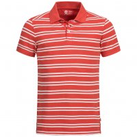 Timberland Kennebec River Badged Polo-Shirt 8239J-801