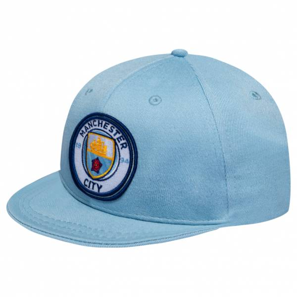 Manchester City FC Fan Snapback Casquette LBFB18011MCN