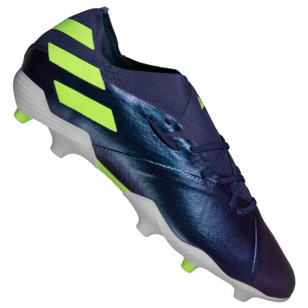 adidas Nemeziz Messi 19.1 FG Dzieci Buty piłkarskie EG7218