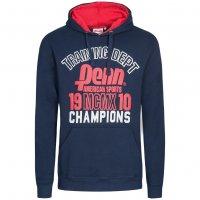 PENN Training Dept. Champions Herren Heeded Sweatshirt PEN0499-NAV