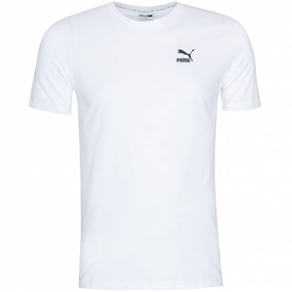 PUMA Streetwear Graphic Herren T-Shirt 597374-52