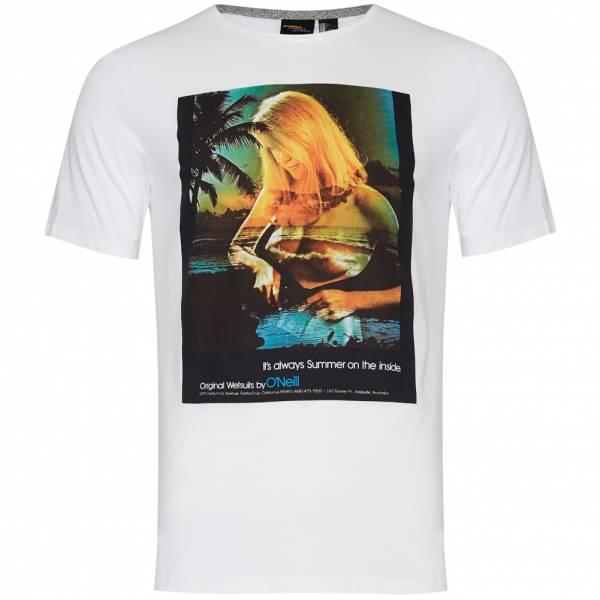 O'NEILL LM Always Summer Herren T-Shirt 9A2336-1010