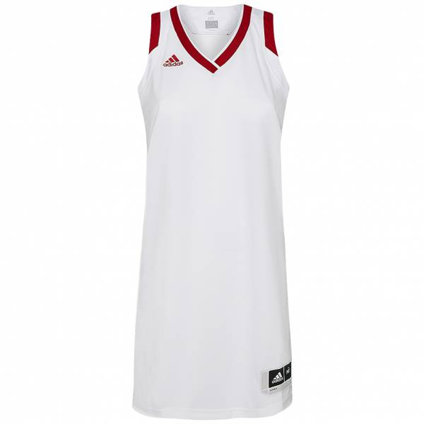 adidas Crazy Explosive Damen Basketball Trikot BQ7795