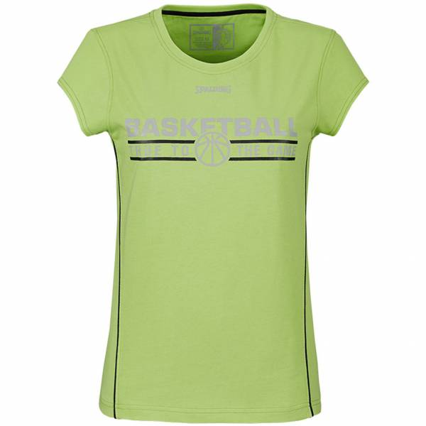 Spalding 4HER basketbal Dames team Shirt 300306502
