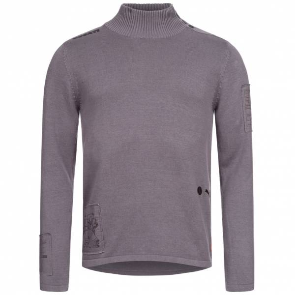 PUMA Ducati Knitted Men Sweatshirt 549825-02