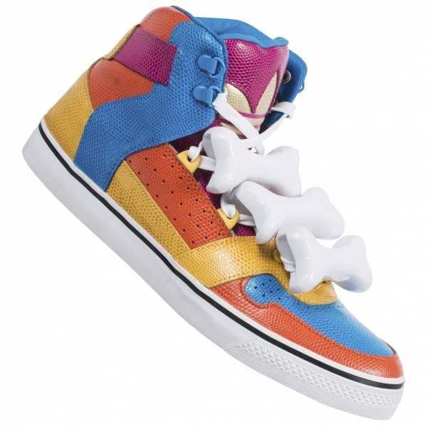 adidas Originals Jeremy Scott JS Bones Sneaker Schuhe D65207
