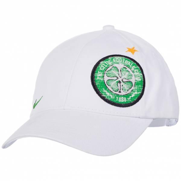 Celtic Glasgow FC Nike Fan Cap 288658-100
