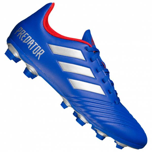 adidas Predator 19.4 FxG Men Football Boots BB8113