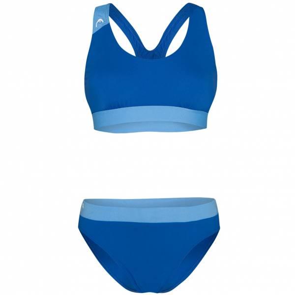 HEAD Bikini Volley Damen Beachvolleyball Set 452179-BL